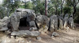 La Cova d'en Daina, en 360 graus