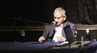 Roger Alier inaugura el festival Concerts d'Aro 2020